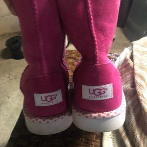 Ugg's